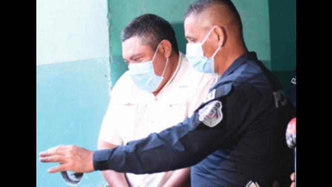 Caso del exgobernador de Guna Yala: método para ocultar la droga sorprendió a la jueza
