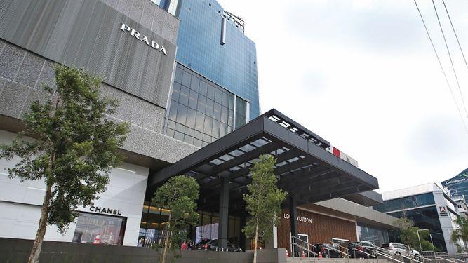 Los desafíos de Soho Mall