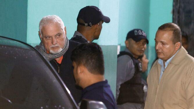 Ricardo Martinelli vuelve a recurrir a la Corte Suprema de Justicia