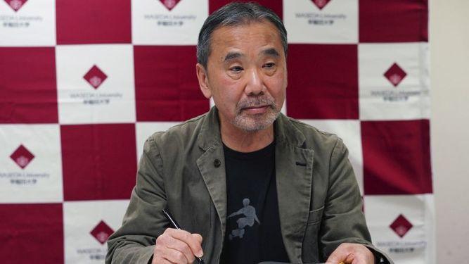 Haruki Murakami ofrece sus archivos a los investigadores