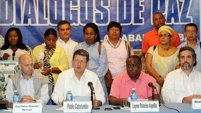 Entra en vigencia cese al fuego unilateral e indefinido de  las FARC