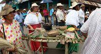 Manifestaciones folclóricas auténticas