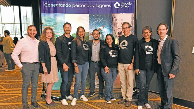 Expedia Group realizó evento anual para compartir con sus socios comerciales