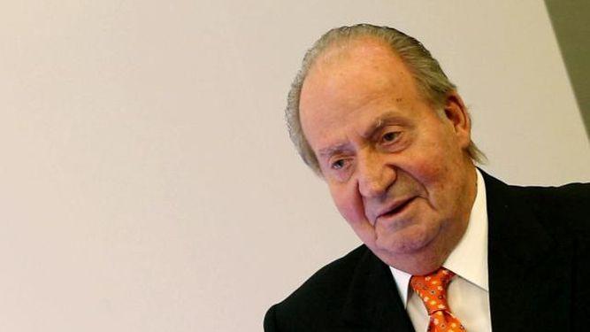 El rey emérito español, Juan Carlos I, será operado del corazón
