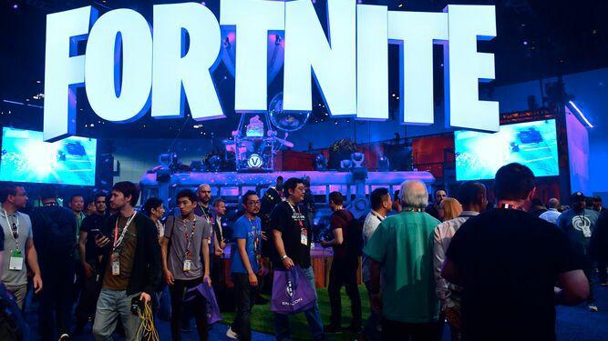 El videojuego Fornite vuelve con un nuevo capítulo