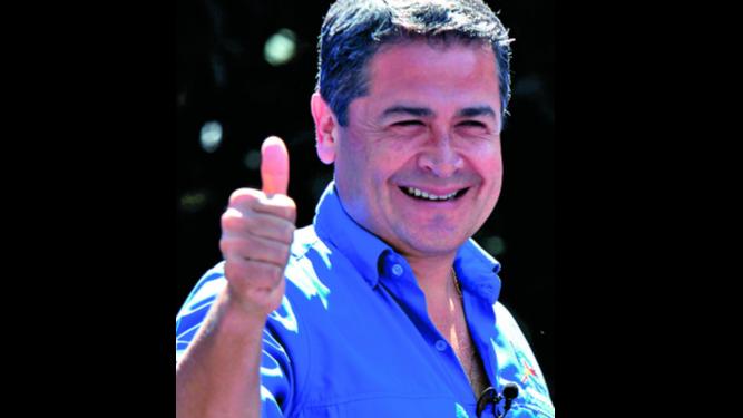 Honduras se prepara para elegir presidente