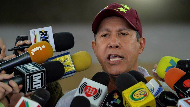 Opositor Henri Falcón desconoce elecciones venezolanas y pide nueva votación