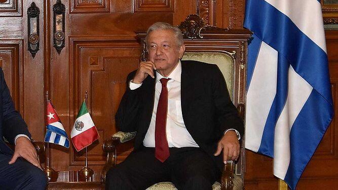 López Obrador dice que desconocía operativo para detener al hijo de El Chapo