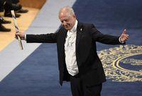 Crisis catalana ensombrece premiación Princesa de Asturias