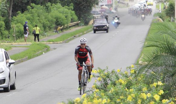 Arranca hoy la Vuelta a Chiriquí