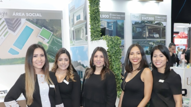 Urban Development Group en Expo Inmobiliaria Acobir 2020