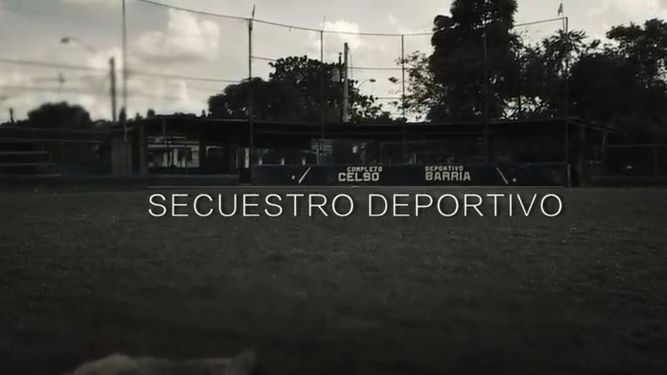 En enero, 'La Prensa' estrenará 'Secuestro Deportivo', inspirada en nuestros atletas