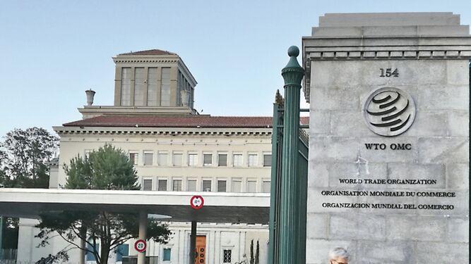 OMC autorizó a EU a imponer aranceles a la Unión Europea