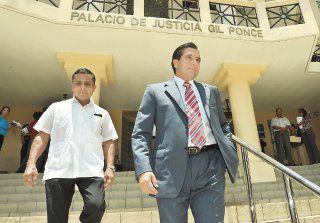 Torrijos denunció a los testigos 'Gabriel' y 'Uriel'
