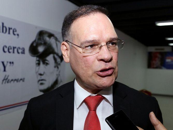 Pedro Miguel González insiste en reconfigurar la Comisión de Credenciales: 'No veo razón para no hacerlo'