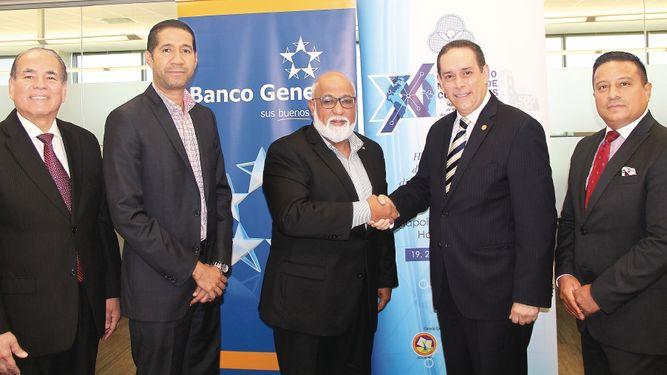 Banco General, patrocinador oro del XXI Congreso Nacional de Contadores