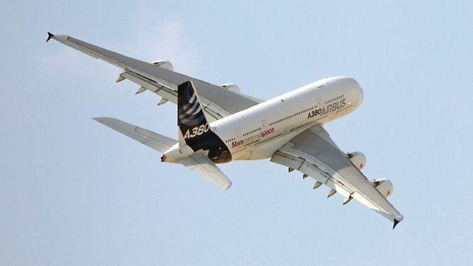 Airbus, cerca de cumplir meta de entregas en 2018