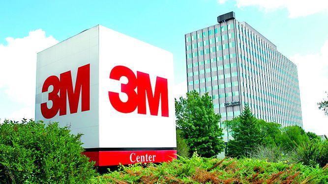 Grupo 3M despedirá a mil 500 trabajadores