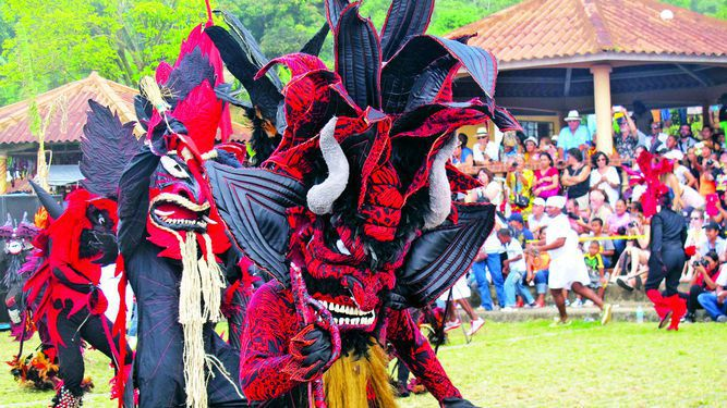 Para resguardar las tradiciones