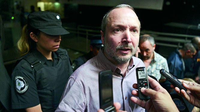 Macri ordena destituir a director de la Afsca