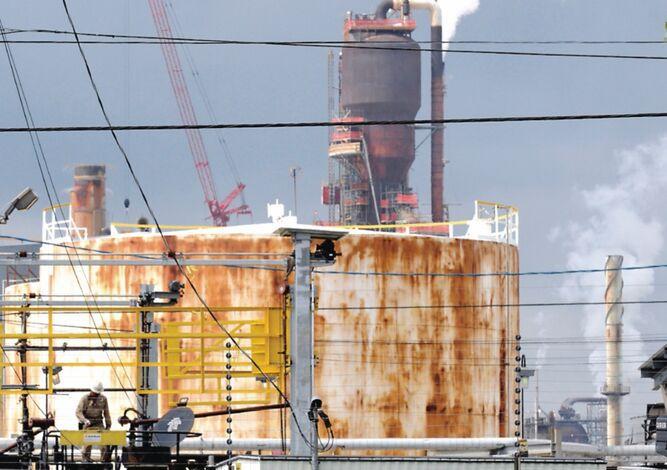 Exxon Mobil demanda al Gobierno cubano