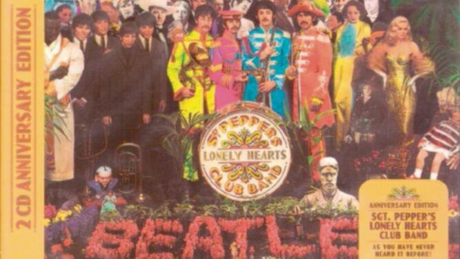 Álbum Abbey Road, de los Beatles vuelve al tope de ventas