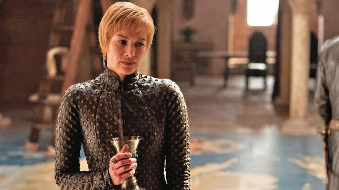 'Game of Thrones', con 22 nominaciones a los Premios Emmy