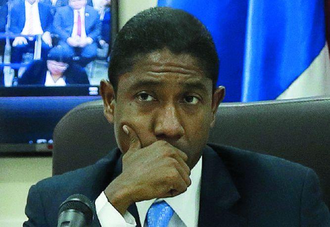 Juez Óscar Carrasquilla avala querella del Estado contra Odebrecht