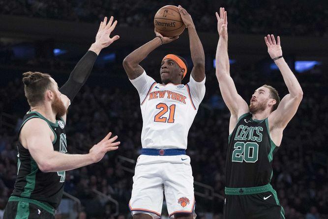 El valor de las franquicias de la NBA crece un 13% según Forbes
