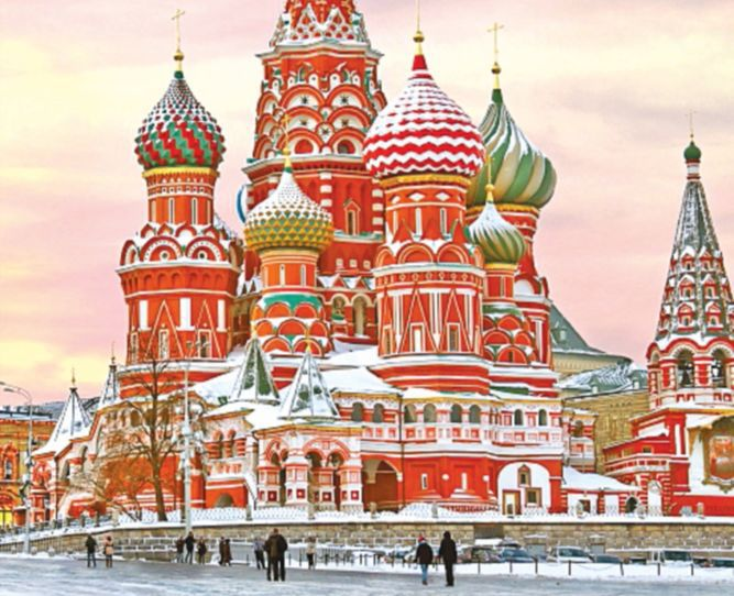 Parlamento ruso organiza concurso para el mejor rap