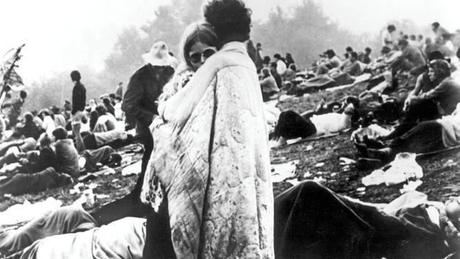 Los 50 años de Woodstock