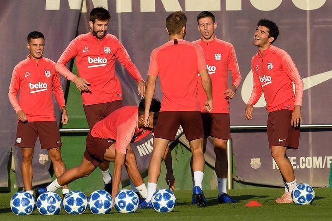 La FIFA rechaza que Barcelona y Girona jueguen en Miami