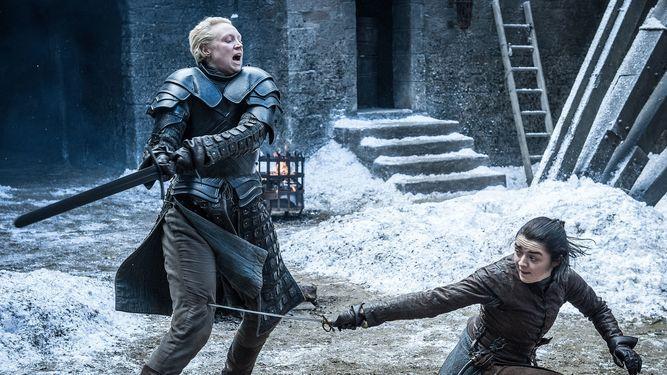 The Spoils of War, sobre la séptima temporada de 'Game of Thrones'