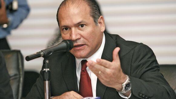Magistrado Harry Díaz presenta queja disciplinaria contra abogado de Martinelli