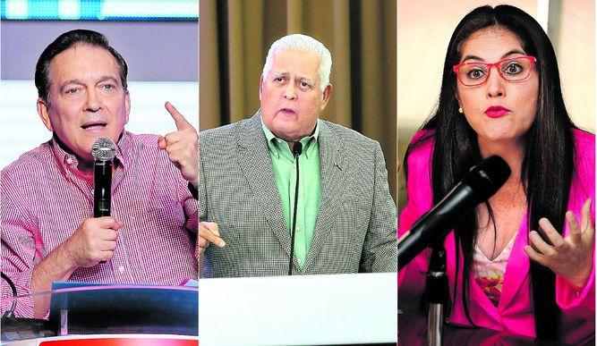 El PRD se juega su futuro político