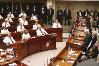 Asamblea Nacional se instalaría con 57 diputados
