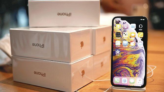Consumidores siguen fieles al iPhone