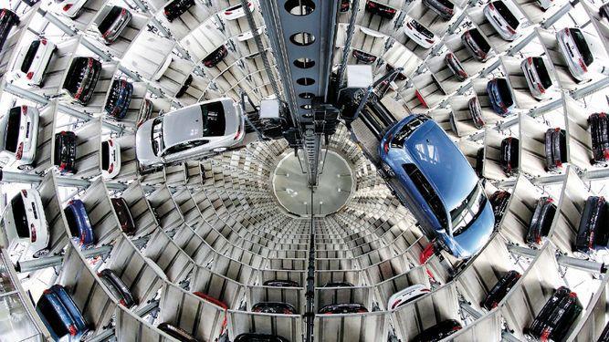 VW acuerda pagar multa de    $1,200 millones en Alemania