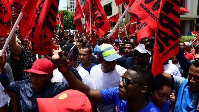 Capac y Suntracs se acercan a un punto de equilibrio para poner fin a la huelga