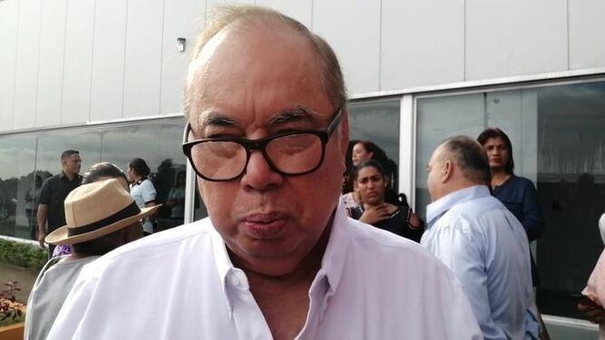 Enrique Lau aboga por la propuesta que eleva a la CSS a rango constitucional
