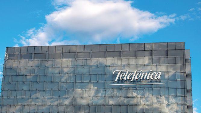 Telefónica pone en venta sus activos en Centroamérica