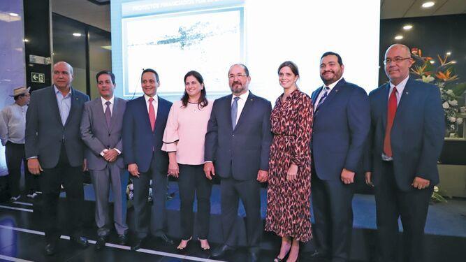 Banconal fortalece su solidez competitiva en el sector financiero