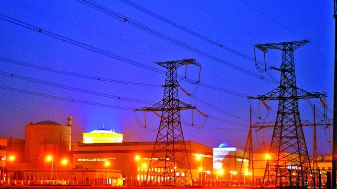 Crean la mayor central eléctrica