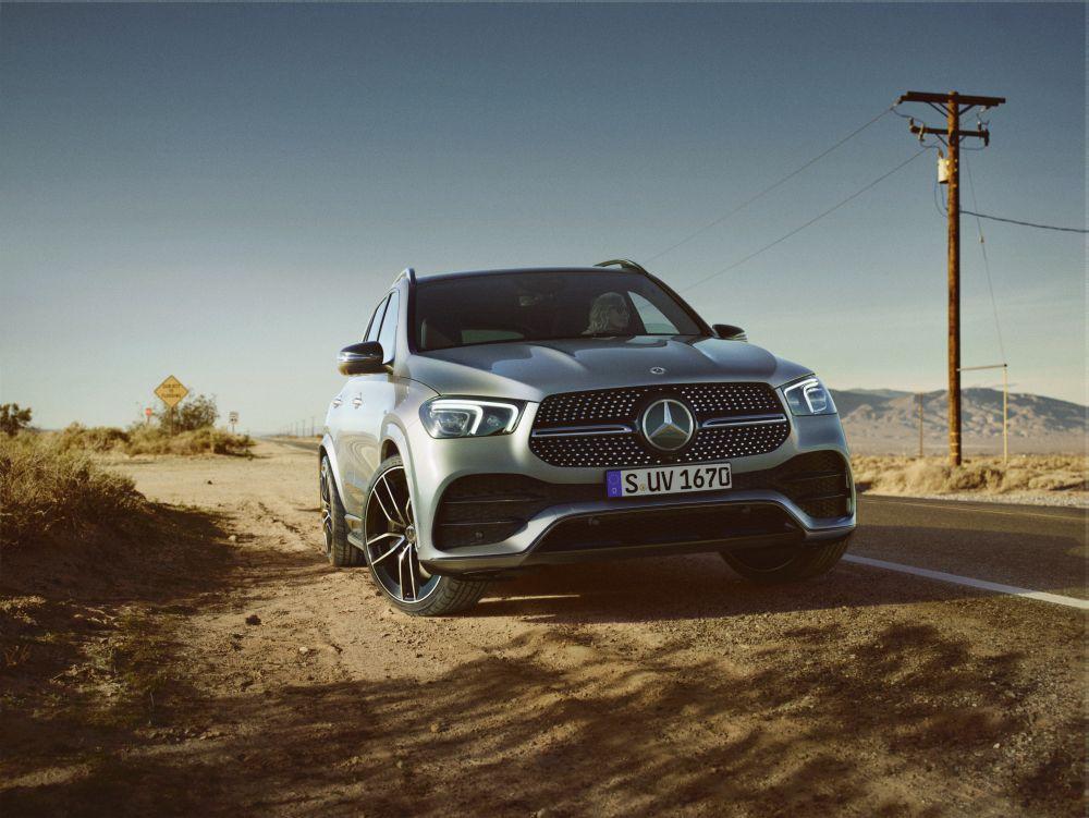 Modelos estrella de Mercedes-Benz