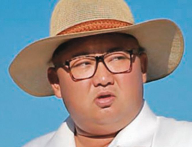 Trump no descarta otra reunión con Kim