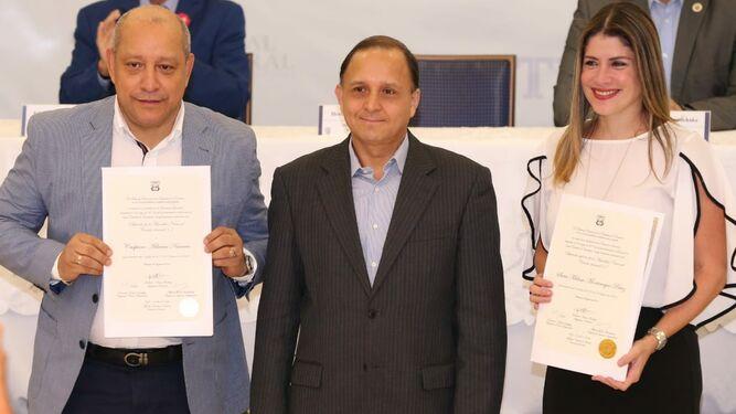 Tribunal Electoral levanta el fuero penal a diputada suplente