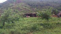 Policía desaloja el área de Barro Blanco