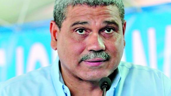 El juez liberó bienes de Guardia Jaén 'sin tener efecto probatorio documental': fiscal Vásquez