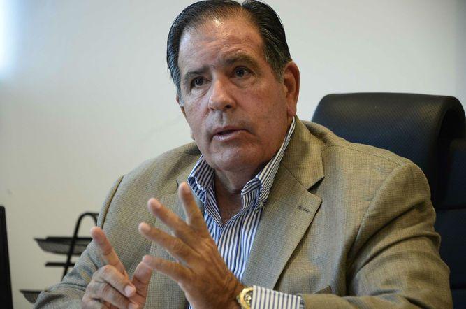 Fiscal de honor de Cambio Democrático pide la expulsión del diputado Raúl Hernández