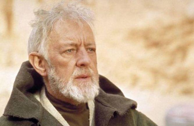 Obi-Wan Kenobi protagonizará el próximo 'spin-off' de 'Star Wars'